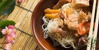 Напитки именю вресторане вьетнамской кухни Nem Nem