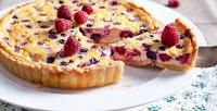Русские пироги, французский киш, тарт откондитерской Vanilla &Caramel соскидкой50%