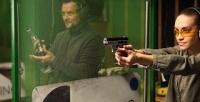 <b>Скидка до 69%.</b> Обучение скоростной стрельбе изавтомата ипистолета встрелковом комплексе Shooter