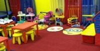 <b>Скидка до 51%.</b> Безлимитное посещение игровой комнаты или аренда клуба на2часа для проведения детского праздника вдетском центре Baby Time