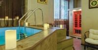 <b>Скидка до 74%.</b> SPA-программы спосещением бассейна, хаммама или сауны всалоне «Процветай»