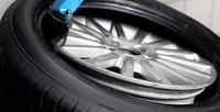 <b>Скидка до 64%.</b> Шиномонтаж четырех колес автомобиля размером доR22с перебортировкой или без откомпании FullService