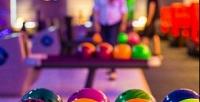3часа игры вбоулинг вТРК «Июнь» отспортивно-развлекательного комплекса «Боулинг-клуб» (530руб. вместо 2211руб.)