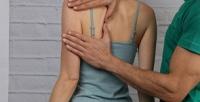 <b>Скидка до 80%.</b> Комплексное обследование позвоночника, сосудов исуставов смассажем спины, посещением кедровой бочки или обертыванием в«Центре медицинской реабилитации»