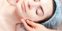 Чистка лица, биоэнзимный пилинг идругие услуги вспа-салоне «Источник здоровья». <b>Скидкадо73%</b>