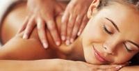 <b>Скидка до 87%.</b> До7сеансов массажа cобертыванием или без в«Салоне красоты иSPA»