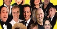 <b>Скидка до 50%.</b> Билет наконцерт «Знаменитые исмешные» вЦентральном доме работников искусств откомпании «Навстречу.ру»