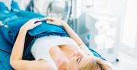 <b>Скидка до 81%.</b> Сеансы прессотерапии иобертывания навыбор вместе или поотдельности вкабинете массажа «Тонус»