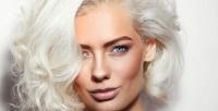 <b>Скидка до 75%.</b> Стрижка, окрашивание или мелирование, процедура обертывания волос горячим шелком иукладка вBeauty Studio Blonde