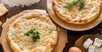 Сеты изпиццы иосетинских пирогов иподарок впекарне «Вкус Осетии». <b>Скидкадо74%</b>