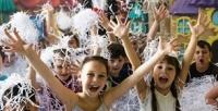<b>Скидка до 50%.</b> Организация дня рождения или праздника для детей попрограмме навыбор отстраны детских праздников Kids Zone