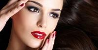 <b>Скидка до 55%.</b> Восстановление волос илечебная стрижка встудии красоты Keratin Lab