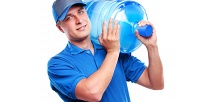 <b>Скидка до 60%.</b> До8бутылей питьевой воды сдоставкой поСанкт-Петербургу