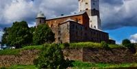 Однодневная экскурсия «Средневековый Выборг» откомпании «Хохлома тур» (1195руб. вместо 2490руб.)