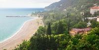 <b>Скидка до 50%.</b> Отдых вАбхазии напобережье Черного моря вгостевом доме «Фортуна»