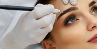<b>Скидка до 65%.</b> Перманентный макияж зон навыбор отстудии красоты «Мадам Бровкина»