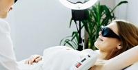 <b>Скидка до 98%.</b> 3, 6или 9месяцев безлимитного посещения сеансов лазерной эпиляции вмедицинском центре «Мидас»