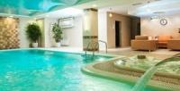 <b>Скидка до 65%.</b> До50посещений тренажерного зала, бассейна ифинской сауны вотеле «Виктория»