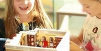 <b>Скидка до 51%.</b> Абонемент на10часов посещения игрового пространства или посещение мастер-класса полегоконструированию вигровом центре «Лего-Электра»