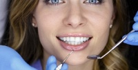 <b>Скидка до 91%.</b> Ультразвуковая чистка зубов, чистка AirFlow встоматологической клинике «Жемчужина»