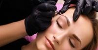 <b>Скидка до 63%.</b> Перманентный макияж бровей или век в«Студии Юлии Митяшиной»