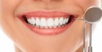 <b>Скидка до 85%.</b> Профессиональная гигиена полости рта, отбеливание зубов Amazing White Premium или Zoom4, лечение кариеса встоматологической клинике BrilliantStom