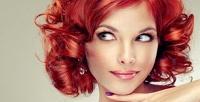 <b>Скидка до 70%.</b> Стрижка, полировка, окрашивание, уход заволосами, прикорневой объем, карвинг, термокератин всалоне красоты Beauty Salon