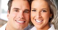 <b>Скидка до 77%.</b> Гигиена полости рта или отбеливание зубов встоматологии «Кварцит»