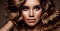 <b>Скидка до 81%.</b> Контурная или модельная стрижка сукладкой, окрашивание, кератиновое выпрямление, ламинирование, экранирование либо восстановление волос всалоне «Аннет»