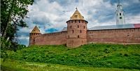<b>Скидка до 73%.</b> Экскурсионный тур вВеликий Новгород, Псков, Старую Руссу или наВалдай оттуроператора Charm Tour