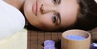 <b>Скидка до 70%.</b> 1или 3сеанса УЗ-чистки сальгинатной маской, пилингом либо без, механической чистки сдарсонвалем или липосомального пилинга лица всалоне SPA Relax