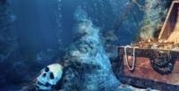 <b>Скидка до 73%.</b> Участие вквесте «Сокровища семьи Крузо» сактерами для команды от2до4человек откомпании «Квест Lock»