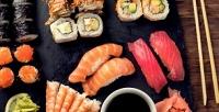 Роллы исеты навыбор отресторана доставки «Япона мама»