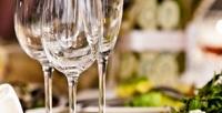 <b>Скидка до 52%.</b> Банкет для компании от10до30человек вресторане «Галерея вин»