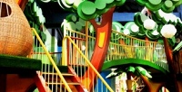 <b>Скидка до 50%.</b> Билет впознавательно-развлекательный парк для детей «Волшебная миля»