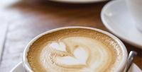 Всё меню инапитки вкафе Coffee Bar Sova соскидкой50%