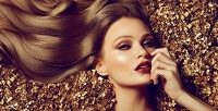 <b>Скидка до 75%.</b> Женская или мужская стрижка, окрашивание, биозавивка, процедуры поуходу заволосами всалоне красоты «Фея»