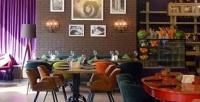 Всё меню инапитки витальянском ресторане Lemonchello соскидкой50%