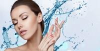 <b>Скидка до 77%.</b> Ультразвуковая чистка лица, пилинг, фонофорез, лечение акне встудии Amla