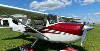 <b>Скидка до 52%.</b> Индивидуальный 30-, 45- или 60-минутный обзорный полет сфотосессией либо мастер-класс попилотированию самолета Cessna 150 отпроекта Kudri FlyIn