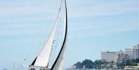 <b>Скидка до 52%.</b> Прогулка напарусной яхте поВерх-Исетскому пруду или поозеру Шарташ откомпании Rent-a-Boat