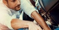 <b>Скидка до 78%.</b> Полная химчистка автомобиля, нанесение защитного керамического покрытия накузов или обработка «жидким стеклом» вдетейлинг-центре Detailing4You