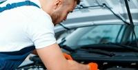 <b>Скидка до 75%.</b> Диагностика автомобиля, замена масла иохлаждающей жидкости, замена колодок отавтоцентра PiT-Service