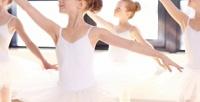 <b>Скидка до 81%.</b> Занятия балетом, боди-балетом, стретчингом, классическим танцем, хип-хопом всети школ балета «Первое плие»