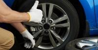 <b>Скидка до 67%.</b> Шиномонтаж ибалансировка колес радиусом отR12 доR19 отсервиса «Шиномонтаж24»
