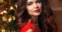 <b>Скидка до 55%.</b> Модельная стрижка, кератиновое выпрямление, ботокс, мелирование, окрашивание волос всалоне красоты «АннаМария»