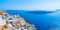<b>Скидка до 30%.</b> Тур вГрецию наостров Корфу спроживанием вотеле навыбор свылетами смая поиюль соскидкой30%