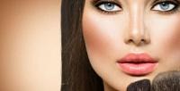 <b>Скидка до 80%.</b> Мастер-класс навыбор, курс MyMake-Up или Beauty Expert отшколы макияжа BeautyExpert