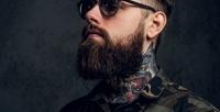 <b>Скидка до 55%.</b> Мужская или детская стрижка, укладка, моделирование бороды иусов вбарбершопе «The Цех»