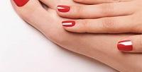 Маникюр ипедикюр спокрытием гель-лак Kodi или Emi встудии красоты Cherry. <b>Скидкадо79%</b>